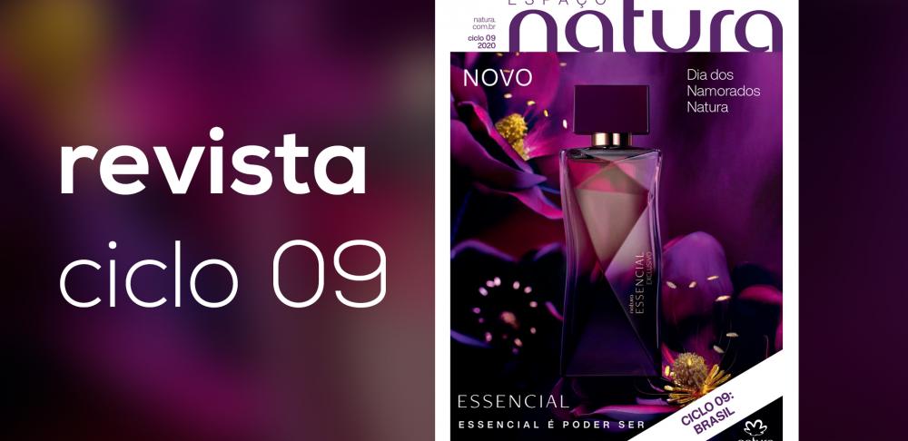 Revista Natura Ciclo 9 2020